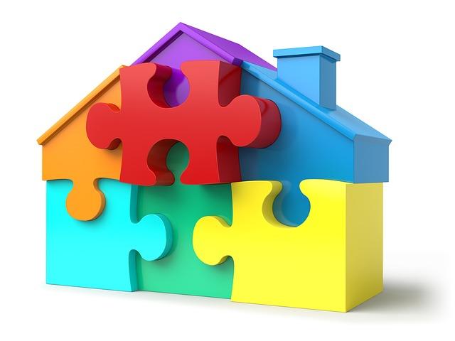 Construir inmobiliaria